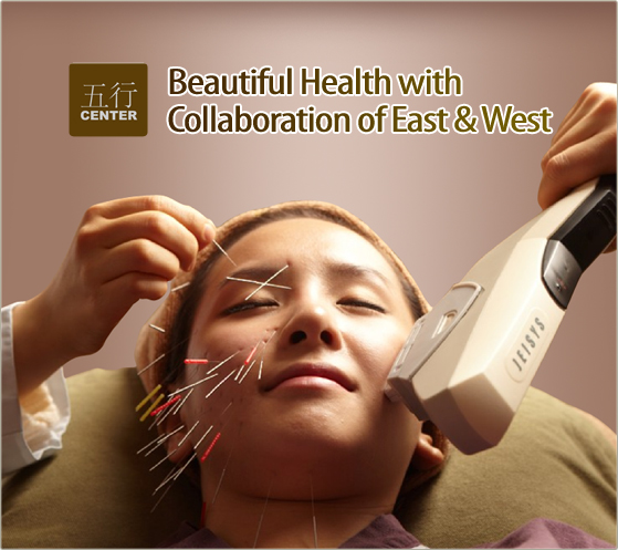 Beautiful Health with Collaboration of East & West