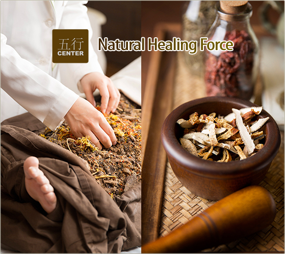 Natural Healing Force